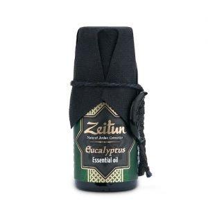 Эфирное масло эвкалипт Zeitun (Зейтун) - Аромамасла для дома