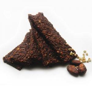Vegan Food Печенье шоколадное  ,  100 г.
