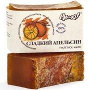 Туалетное мыло «Сладкий апельсин», 75 г.