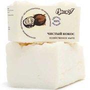 Хозяйственное мыло чистый кокос МиКо (Mi&ampko), 175 г. - Очистители и универсальные моющие средства