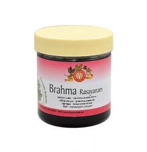 Брахма расаянам  Арья Вадья Фармаси (Arya Vaidya Pharmacy),  250 г. от Ayurveda-shop.ru