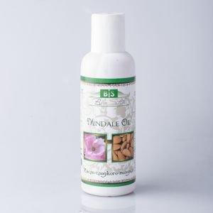 Масло сладкого миндаля (Almond Oil), 150 мл.