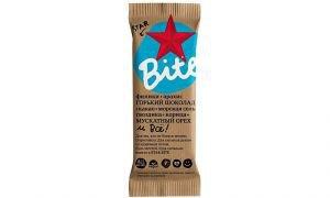 Батончик star Bite, 45 г. - Полезные сладости