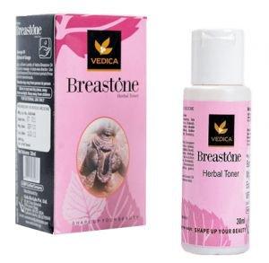 Масло тонизирующее для груди ведика breastone herbal toner vedica Veda Vedica (Веда Ведика), 30 мл. - Уход за телом