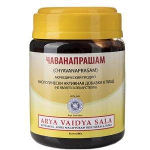 Чаванапрашам чаванпраш arya vaidya sala kottakkal Арья Вадья Сала (Arya Vaidya Sala), 500 г. - Чаванпраш