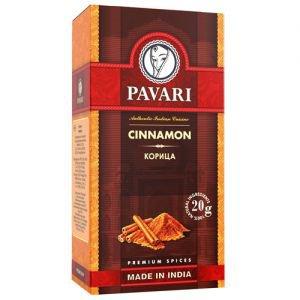 Корица молотая pavari PAVARI (Павари), 20 г. - Специи и приправы
