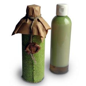 Натуральный шампунь «№21 Экстра». Для сухих, повреждённых волос, с секущимися кончиками, 200 мл.
