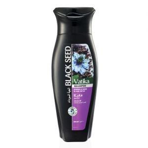 Шампунь дабур ватика черный тмин cила и блеск dabur vatika black seed shampoo Dabur (Дабур), 200 мл. - Шампуни и кондиционеры