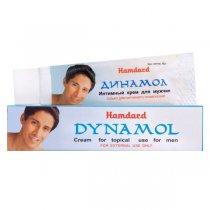 Крем стимулирующий для мужчин динамол хамдард dinamol hamdard Hamdard (Хамдард), 10 г. - Уход за телом