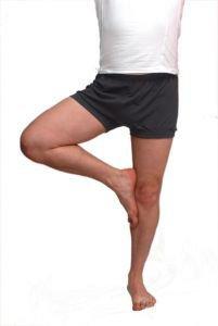 Шорты-фонарики Йогин - Одежда для йоги