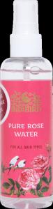 Гидролат роза лёгкий rose hydrolate light Amritha (Амрита), 100 мл. - Цветочные (эфирные) воды