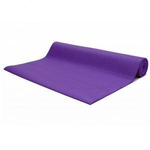 Коврик для йоги ganesh ганеш, фиолетовый Йогин - Недорогие коврики