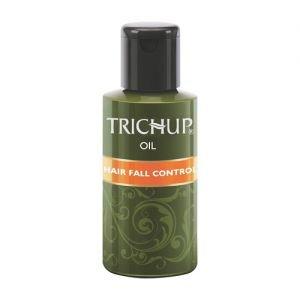 Аюрведическое масло от выпадения волос тричап hair fa Trichup (Тричап) - Уход за волосами