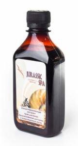 Концентрированный экстракт трав для жирных волос  Jurassic SPA,  250 мл. от Ayurveda-shop.ru