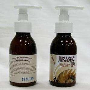 Мыльный крем для демакияжа (с ароматом клубники), 100мл.Уход за лицом<br>Исключительно бережно и эффективно очищает кожу от макияжа, делая ее невероятно ухоженной и увлажненной.<br>