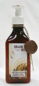 Мыльный крем для душа (с маслом конопли), 250 мл. от Ayurveda-shop.ru