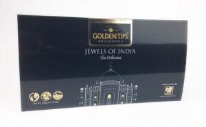 Golden Tips �3-in-1 Jewels of India- Darjeeling&Assam&Nilgiri Tea�, 300 �.