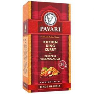 Приправа универсальная pavari PAVARI (Павари), 30 г. - Специи и приправы