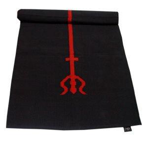 Коврик для йог Йогин - Тонкие коврики (1-3 мм.)