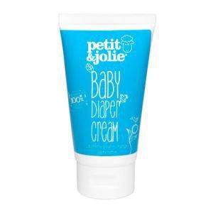 Крем под подгузник для младенцев petit&ampampjolie пэти жоли Petit&ampJolie (Пэти Жоли), 75 мл. - Уход за телом