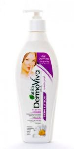 Лосьон для кожи Dabur Vatika Dermoviva Age-Defying (антивозрастной), 200 мл.