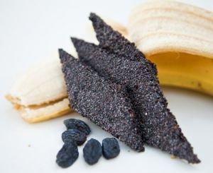 Печенье маковое Vegan Food, 100 г. - Хлебцы, печенье