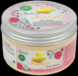 Масло для тела манго Praileela, 250 мл