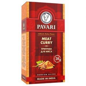 Приправа для мяса pavari PAVARI (Павари), 30 г. - Специи и приправы