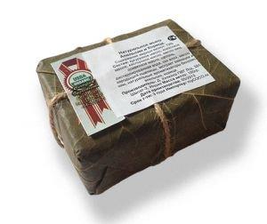 Высококачественное натуральное мыло «апельсин и корица» от Ayurveda-shop.ru