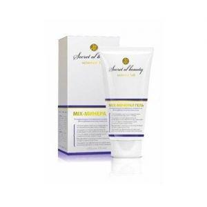 Гель mix-минерал для глубокой очистки кожи biobeauty биобьюти BioBeauty (БиоБьюти), 150 мл - Уход за лицом