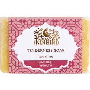 Аюрведическое мыло нежность индиберд ayurvedic soap tenderness indibird Indibird (Индибёрд), 100 г. - Натуральное мыло