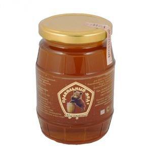 Мёд майский Правильный Мёд, 500 г. - Натуральный мед