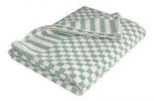 Одеяло байковое для йоги Amrita Style - Ремни, одеяла, стулья