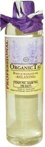Расслабляющее масло для тела и аромамассажа (organic tai), 260 мл.Масло для тела<br>Состав этого масла разработан на основе богатого опыта мастеров тайского массажа.<br>