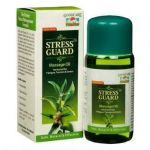 Массажное масло Стресс Гард Гудкеа (Stress Guard Massage Oil GoodCare), 100 мл.