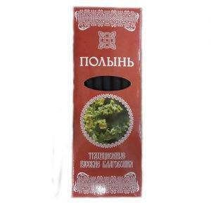 Благовония полынь Традиционные Русские Благовония - Благовония традиционные русские (Россия)