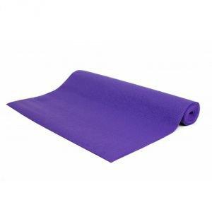 Коврик для йоги practika практика, фиолетовый Йогин - Недорогие коврики
