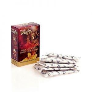 Маска для лица тонизирующая Aasha herbals, 50 г