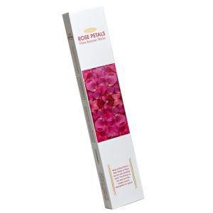 Aasha Herbals Лепестки роз ароматические палочки
