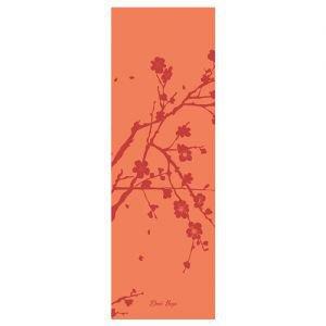 Коврик для йоги сакура flora devi yoga дэви йога Devi Yoga (Дэви Йога) - Недорогие коврики
