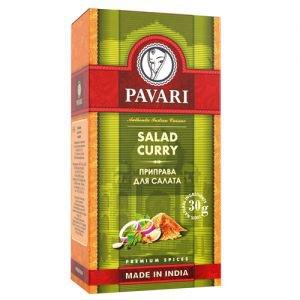 Приправа для салата pavari PAVARI (Павари), 30 г. - Специи и приправы