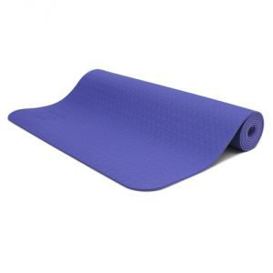 Коврик для йоги shakti шакти, фиолетовый Йогин - Тонкие коврики (3-4 мм.)