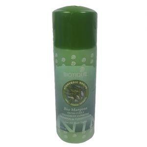 Biotique Шампунь-кондиционер с мелией против перхоти для всех типов волос bio margosa fresh daily dandruff expertise shampoo  conditioner  ,  120 мл.