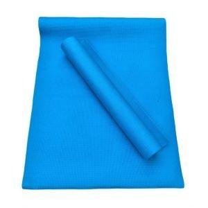 Коврик для йоги star hit 173с RamaYoga (Рамайога) - Тонкие коврики (1-3 мм.)