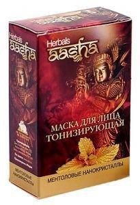 Маска для лица тонизирующая ааша хер Aasha Herbals (Ааша Хербалс) - Уход за лицом