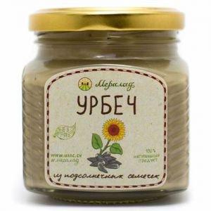 Урбеч из подсолнечны Мералад - Урбечи (пасты из семян и орехов)