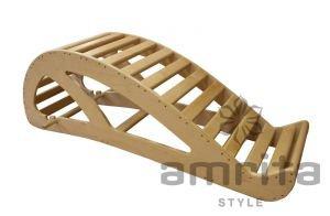 Скамья для прогибов + пасчимо  Amrita Style от Ayurveda-shop.ru