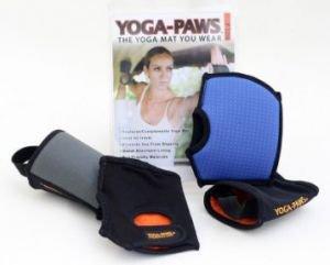 Йога-лапы yoga paws  мини-йогамат для рук и ног Amrita Style - Йога-лапы «Yoga Paws»