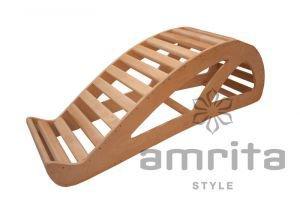 Скамья для прогибов  Amrita Style от Ayurveda-shop.ru