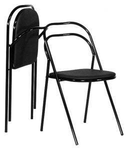Стул складной для йоги Amrita Style - Ремни, одеяла, стулья